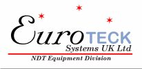 Portable x ray machine and NDT equipment supplies - Euroteck Systems Ltd offers a wide range of equipment for non destructive testing (NDT), including x-ray inspection machines and equipment.