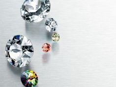 10 Swarovski ® Cristal Perles XILION Beads 6 mm sable Opal Art 5301