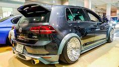 Vw Golf R Mk7, Volkswagen Golf, Vw Cars, Japan, Pictures, Japanese