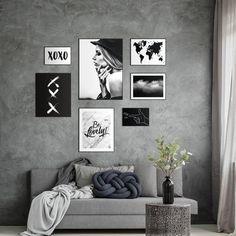 die 84 besten bilder von bilder wanddeko in 2019. Black Bedroom Furniture Sets. Home Design Ideas
