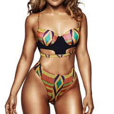 Check out our new design and all the wonderful accessories!! High Waist Swimsu... http://designsbyzuedi.myshopify.com/products/high-waist-swimsuit-push-up-bikini-set-2017-high-waisted-bathing-suit-print-swimming-suit-for-women-underwire-african-bikinis?utm_campaign=social_autopilot&utm_source=pin&utm_medium=pin