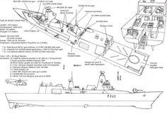 Fragatas Tipo 26. God save the Queen. | VA DE BARCOS