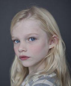 Portrait of Harper Hayman