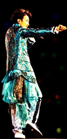 Ohno Satoshi x LOVE concert