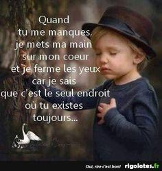 Tu me manques. Tu Me Manques, Best Quotes, Love Quotes, Inspirational Quotes, Positive Attitude, Positive Quotes, Quote Citation, French Quotes, Positive Affirmations
