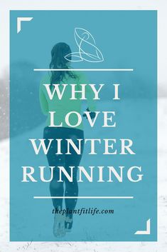 winter running | running in the winter | running in cold weather | running benefits | running outdoors | running outside | run training | #running #fitness #fitnessmotivation