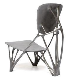Joris Laarman's Bone Chair