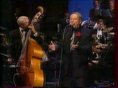 Charles Trenet-La mer (live)