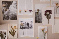 DIY : Floral Wall Art | Sincerely, Kinsey