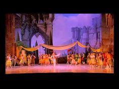 The Paris Opera, Don Quixote - Avec Aurélie Dupont et Manuel Legris