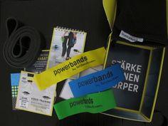 """Produkttest: powerbands von letsbands.com. """"Möchtest du powerbandstesten?"""". Mankennt mich, dazu sage ich..."""