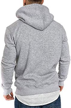 Animal Mens Driver Long Sleeve Casual Pullover Hooded Sweatshirt Hoodie Top
