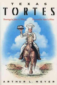 Texas Tortes