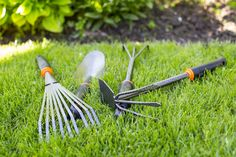 #galicja #garden #gardentools Garden Tools, Projects To Try, Yard Tools