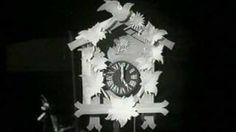 1950s BBC Children's Television Introduction