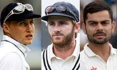 What Makes Virat Kohli, Joe Root and Kane Williamson Different From the Rest? - http://www.tsmplug.com/cricket/what-makes-kohli-root-and-williamson-different-from-the-rest/