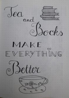 Hoe een quote handletteren? – booksandwords.be Special Letters, Book Lovers, Allah, Trust, Bullet Journal, Math, Books, How To Make, Diy