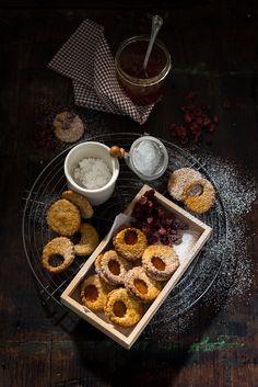 GALLETAS DE CAFÉ Chocolate Fondue, Cereal, Breakfast, Desserts, Food, Fall Cookies, Morning Coffee, Tailgate Desserts, Essen