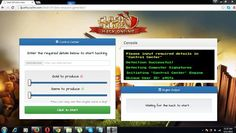 Clash of Clans Hack Gems Online 2015 http://www.dailymotion.com/video/x2mbyo9
