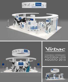 VIRBAC on Behance