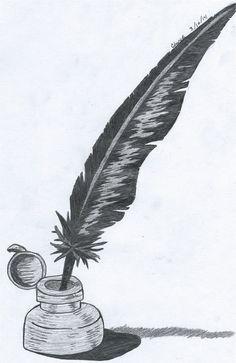 Shakespeare Tattoo 3 by Black-Dragons1.deviantart.com on @DeviantArt