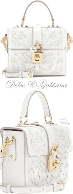 95ff622a38 Brilliant luxury ♢ Dolce   Gabbana Dolce - soft leather shoulder bag shop  at .