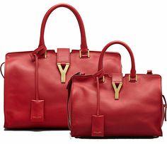 ysl handbags replica - Saint Laurent - Y Ligne Cuir Gras Mini Bag In Blue | YSL Y-Ligne ...