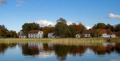 Tips för söndagsutflykt, Gysinge i Gästrikland. Bra fikaställe http://www.gysingebruk.se/ - Sweden