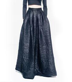 @Who What Wear - Vivian Chan                  Allie Skirt ($298)