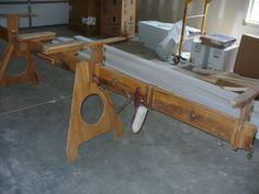Portabale mitersaw stand