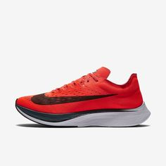 c2ea7005f36fca Nike Zoom Vaporfly 4% Unisex Running Shoe Cheap Nike Air Max