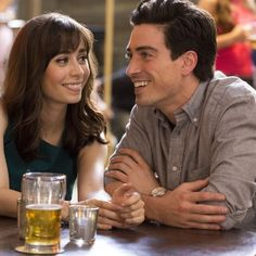 Pin for Later: 4 of TV's Hottest New Couples You're About to Fall in Love With