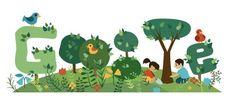 Arbor Day@South Korea::Apr 5, 2013