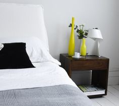 Brazil bedside table £225