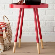 Found it at Wayfair.ca - Fortney End Table