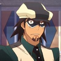 """Crunchyroll - Rumor: Could More """"Tiger & Bunny"""" Be On The Way?"""
