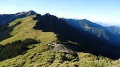 Mt. Chilai, Taiwan