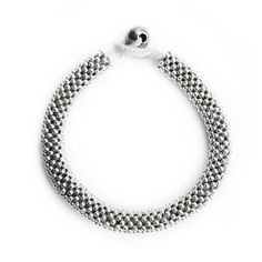 $32.00 Relationships grow and change, and so should the look of the classic friendship bracelet.