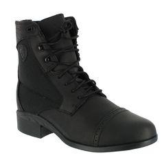 Ariat Women's Heritage Sport Paddock Boots