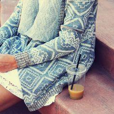 Black Hills Sweater