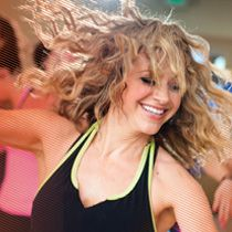 Zumba Moves: Cumbia