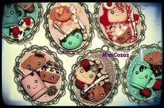 #sweet#cameo#kawaii @Minicosas