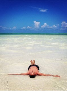 Feel all your worries float away at the beautiful Parrot Cay resort, Turks & Caicos