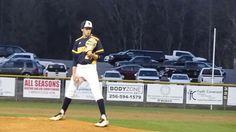 Trey Wright picks up win, Buckhorn Baseball edges Scottsboro 4-3