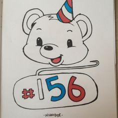 day #156 It's Reeneys bday!! Happy birthday miss