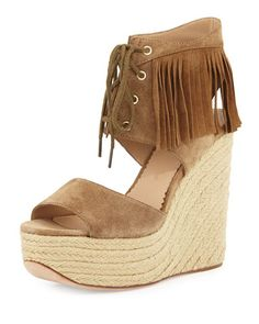 21bb690d4a3 Designer Wedges   Wedge Shoes at Neiman Marcus