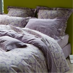 Ariane Bedding by Manuel Canovas at Dotmaison