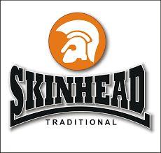 Resultado de imagen para SKINHEAD STICKER