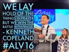 Kenneth Copeland Ministries - Google+