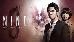 Nine: Nine Time Travels (2013) Korea Drama - Paranormal Melodrama   Lee Jin Wook